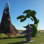 Wano Kuni 3D Réalisation khooz.com/newsblue